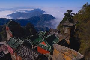 Grundlagen der TCM liegen im Taoismus