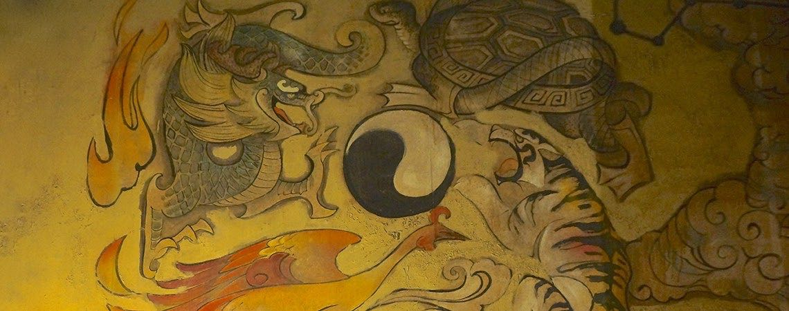 9 Palaces TCM Urs Schelbert Praxis Akupunktur Chinesische Medizin Brunnen Schwyz