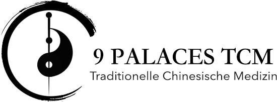 9 Palaces TCM Traditionelle Chinesische Medizin Akupunktur-logo