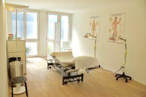 9 Palaces TCM Praxis Behandlung 1 Kleinstadt Brunnen Schwyz