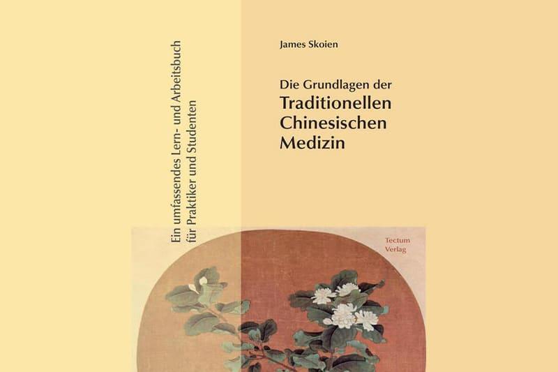 Buchempfehlungen Bücherliste Fachliteratur über TCM