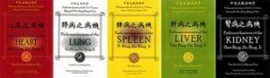Buchempfehlungen Bücherliste Fachliteratur chinesische medizin