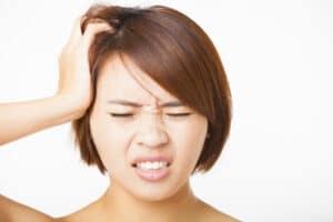 Kopfschmerzen Migräne 9 Palaces TCM Chinesische Medizin Akupunktur Brunnen Schwyz