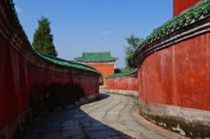 9 Palaces TCM - Akupunktur Brunnen Schwyz - Wudang Shan